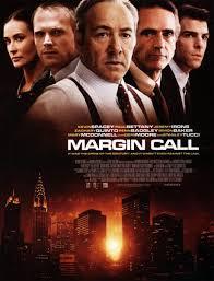 Margin Call (El precio de la codicia)