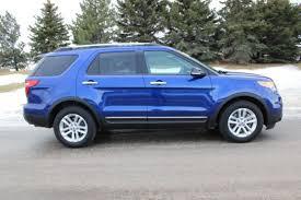 Ford Explorer Roof Rack - 2014 ford explorer xlt city mt bleskin motor company