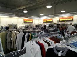 Jcpenney Clocks File Potomac Mills Jcpenney Outlet Interior Jpg Wikimedia Commons