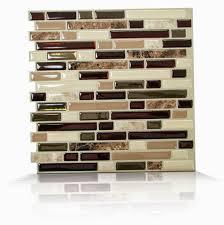 decorations stick on tiles for backsplash backsplash stick on