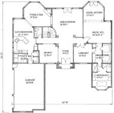 10 000 Square Foot House Plans 52 6 000 Sqft Floor Plans For Ranch Homes Unit Plan 6000 Sqft