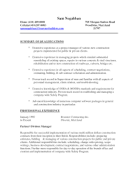 General Sample Resume General Resumes Samples Sample Resume And Free Resume Templates