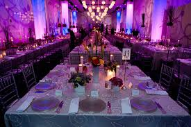Purple Dining Room Purple Flower Arrangements For Dining Room Restaurant With Candle