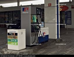 La gasolina y el gasóleo, con subidas históricas