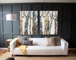 Artwork For Dining Room Extra Large Wall Art Canvas Abstract Acrylic By Shoagallery