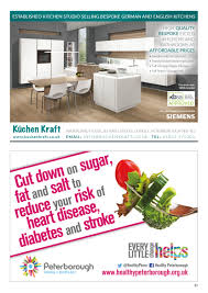 Salt Kitchens And Bathrooms Nene Living January 2017 Local Living