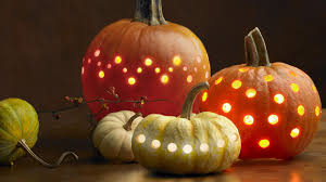 halloween pumpkin wallpapers lights pumpkin halloween wallpapers and images wallpapers
