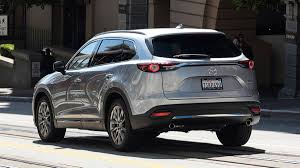 Porsche Cayenne Towing Capacity - 2016 mazda cx 9 suv review with price horsepower towing and