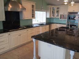 granite countertop kitchen cabinet colors ideas onyx backsplash