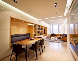 fresh narrow living room dining room combo decor idea stunning