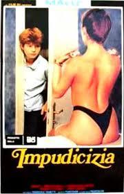 Impudicizia (1991) [Ita]