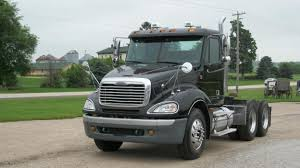 freightliner columbia cl11264st cars for sale