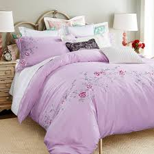 Purple Bed Sets by Popular Sheets Purple Buy Cheap Sheets Purple Lots From China