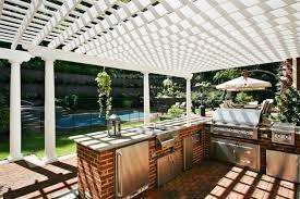 Garden Kitchen Design by Outdoor Kitchen Design Ideas Pictures Tips U0026 Expert Advice