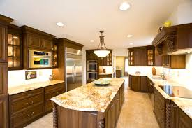 Kitchen Counter Designs by Granite For Kitchen Countertop Pretty Countertops Pictures Amp