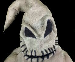 spirit halloween store visalia ca oogie boogie costume glows 9 steps with pictures