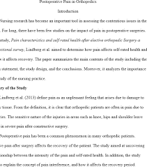 The Research Paper  Concept Paper Yumpu