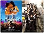 """มูส โชว์สเต็ปเทพกว่าทุกภาค ใน Step Up Revolution"""" - Major Cineplex"""