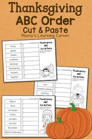 free thanksgiving reading worksheets 30 best thanksgiving printables images on pinterest free