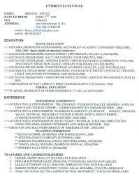 how do i write my resume how do i write my giang resume put minml     Resume Experts my curriculum