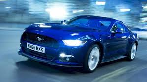 Ford   Mustang Choice of U K      s Price Conscious Performance Car     WardsAuto To date  Ford has nearly        customer orders for Mustang in Europe