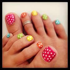 46 cute toe nail art designs adorable toenail designs for