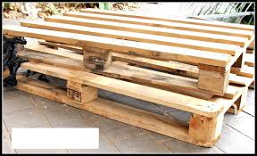 Pallets Patio Furniture - decorative outdoor furniture made from pallets u2014 all home design ideas