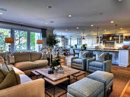 open plan kitchen dining living room plans 343 best open floor