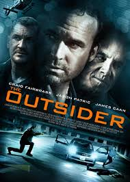 The Outsider (El extranjero)