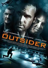 The Outsider (El extranjero)