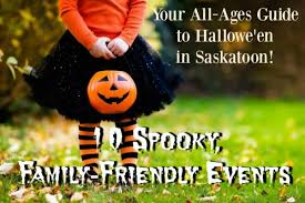 the ultimate guide to family friendly halloween events in