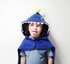blue halloween costume blue dinosaur cape blue dragon costume kids halloween costume or