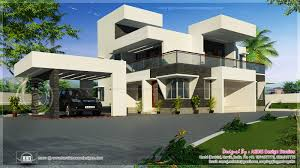 New Home Designs Latest  Modern Style Homes Designs Spannew - Modern style homes design