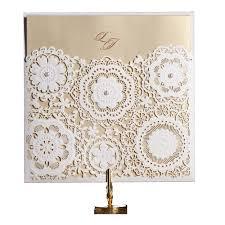 aliexpress com buy wishmade cw5191 white square wedding