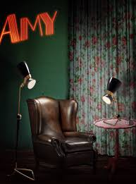 home interior design got back to black with amy winehouse