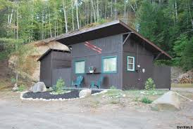 Tiny Cabin 250 Sq Ft Tiny Cabin In Johnsburg Ny
