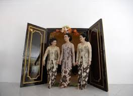 Foto Pernikahan Putri Sri Sultan Hamengkubuwono X