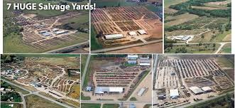 salvaged kubota equipment available for used parts all states ag