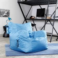Big Joe Lumin Chair Multiple Colors Big Joe Dorm Bean Bag Chair Hayneedle