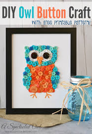 Easy Halloween Arts And Crafts For Kids by Best 10 Owl Crafts Kids Ideas On Pinterest Owl Crafts Owl Kids