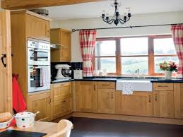 red kitchen curtains country kitchen window curtains ideas green
