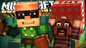 minecraft story mode assembly required episode 2 1 youtube