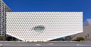 broad appeal an architecture review of the los angeles art museum
