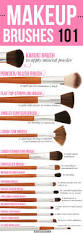 15 vanity planet makeup brushes and how to properly use them