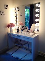 Led Lights For Bedroom Ikea Mirror With Lights 49 Inspiring Style For Mirror Led Lights