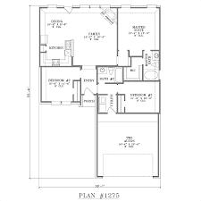 Garage Floorplans Stunning House Design Open Floor Plan House Plans Two Cars Garage