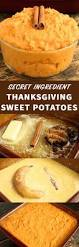thanksgiving day meal ideas best 25 thanksgiving sweet potato recipes ideas on pinterest