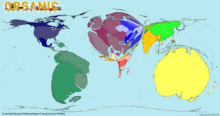 Show Map Of Europe by Worldmapper The World As You U0027ve Never Seen It Before News