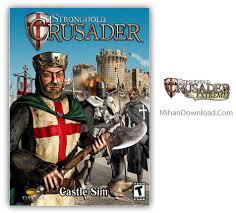 رمز بازی جنگ های صلیبی 1و2و3