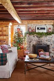 Decorating Country Homes 100 Country Christmas Decorations Holiday Decorating Ideas 2017